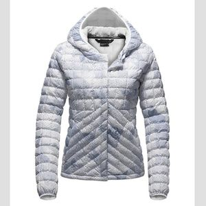 North Face Thermoball Cardigan / L